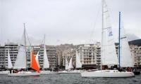 Η ΑΝΤΗΡΙΔΑ στο 6ο Sail For Pink