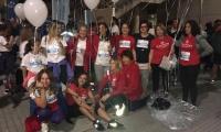 Η ΑΝΤΗΡΙΔΑ στον 6ο Διεθνή Νυχτερινό Hμιμαραθώνιο Θεσσαλονίκης